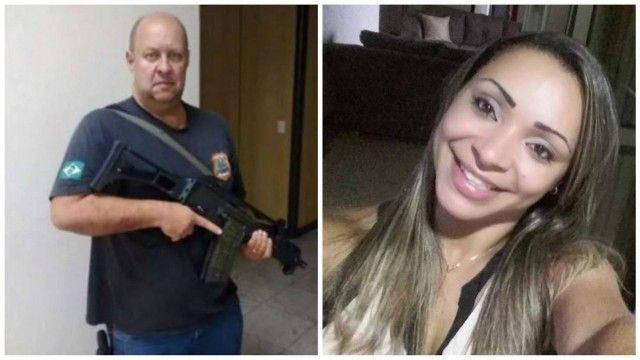"""BLOG ÁLVARO NEVES """"O ETERNO APRENDIZ"""" : POLICIAL FEDERAL SUSPEITO DE MATAR A CUNHADA EM AR..."""