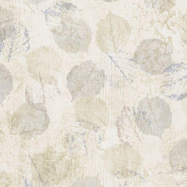 Wallpaper Inn Store - Beige and Grey Leaves, R699,95 (http://shop.wallpaperinn.co.za/beige-and-grey-leaves/)