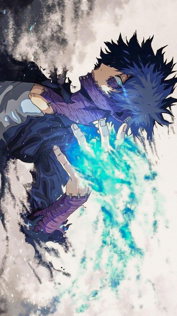 Dabi – Mein Held Academia #fanart #manga #anime #animeboy #GG