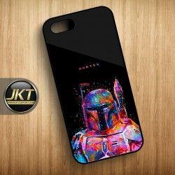 Starwars 048 - Phone Case untuk iPhone, Samsung, HTC, LG, Sony, ASUS Brand #starwars #phone #case #custom #phonecase #casehp #bobafett
