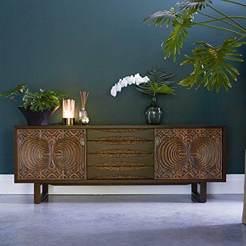 die besten 17 ideen zu lowboard massivholz auf pinterest haus konfigurator tv wand lowboard. Black Bedroom Furniture Sets. Home Design Ideas