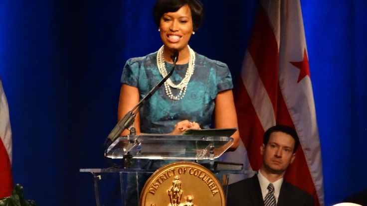 D.C. Mayor Muriel Bowser announced Wednesday that the city will enter into a partnership with Howard University to offer below-market rent for on-campus space to venture capital firms.