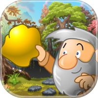 Classic Gold Miner - Mining Game Fun 2017 by Qui Le