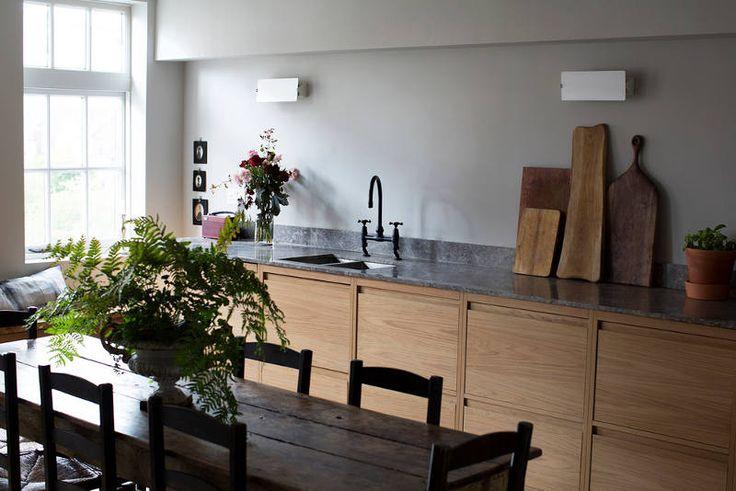 kitchen design details and inspiration