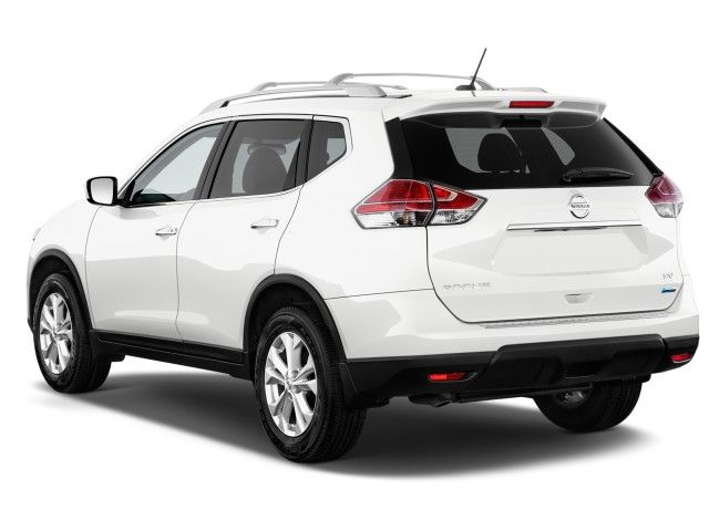 2016 Nissan Rogue Review, Ratings, Specs, Prices, and Photos - The Car Connection