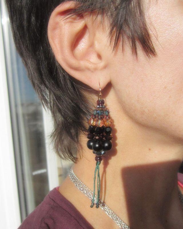 Earrings long1 — копия