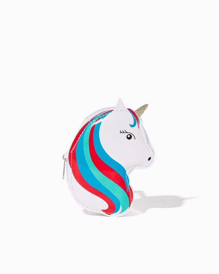 Charming charlie Unicorn Manicure Set