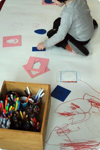 Où es-tu, COQUELIPOP ?: Courrier des lecteurs : préparer une activité pour son enfant