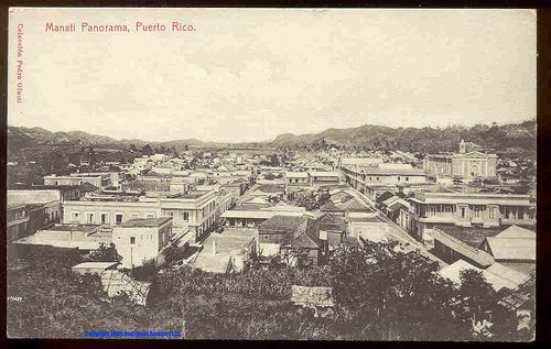 history of puerto rico a panorama History of puerto rico: a panorama of its people [fernando pico] on amazoncom free shipping on qualifying offers this book traces puerto rico's history from its geological formation (to the 21st century).