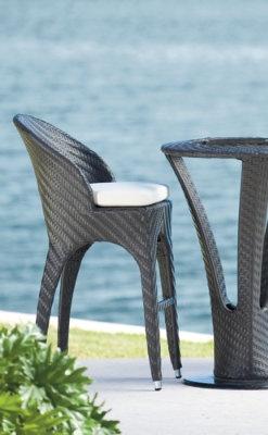 Modern Outdoor Bar Furniture.