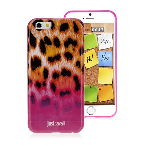 Just Cavalli Generic iPhone 6 Famous Brand Fashion Leopard Case #iphone6 #case #protective #cover #iphonecase #newiphone #cellz #leopard #justcavalli