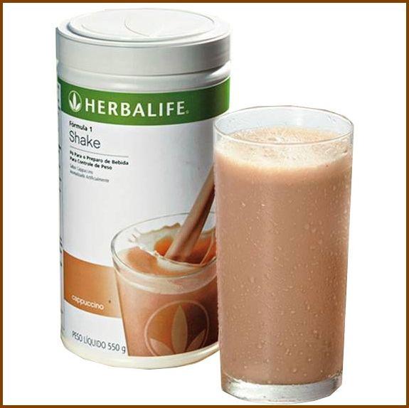 Jual Herbalife Shake Coklat + Kotak Packing Aman - Toko Nutrend Herbal | Tokopedia