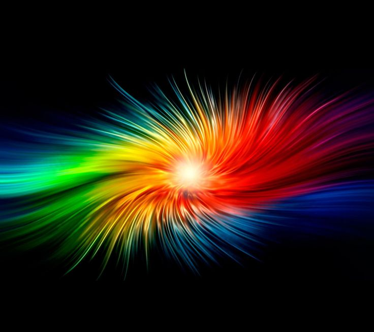 Computer Wallpaper Com: Colorful Abstract Backgrounds