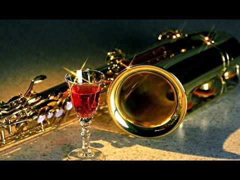 Саксофон и секс инструменталка