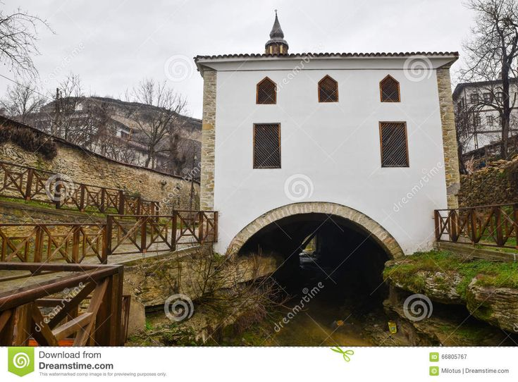 Kacak Lutfiye Mosque At Safranbolu - Download From Over 41 Million High Quality Stock Photos, Images, Vectors. Sign up for FREE today. Image: 66805767