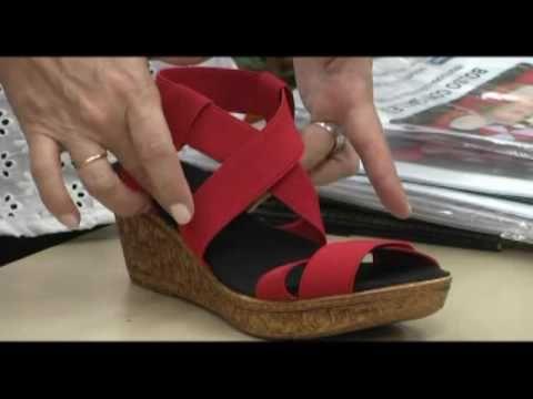 Como hacer Sandalias en casa - YouTube