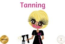 Check out my brand NEW Tanning Menu here; http://bebeautifulhairandbeauty.co.uk/tanning-menu/