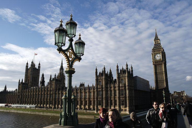 8 obligatoriske turistbilleder du bør tage i London - Opdagelse.dk