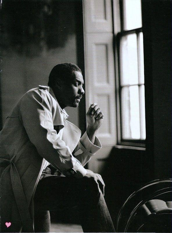 Idris Elba                                                       …