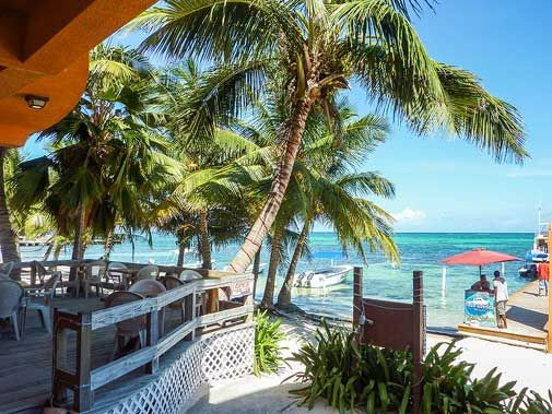 San Pedro Town is the one and only town on the popular Caribbean island of Ambergris Caye, Belize. It serves as a hub of amenities for the 20,000 expats...