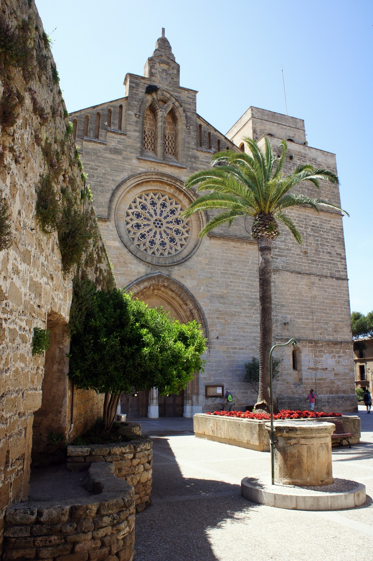 #Alcudia - #Mallorca.....just a few more weeks and we will be there again <3 if i am old and retired i am moving there, period!