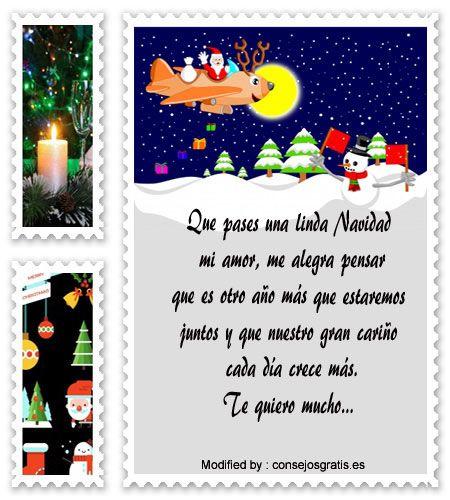 frases para enviar en Navidad a amigos,frases de Navidad para mi novio:  http://www.consejosgratis.es/bellisimas-frases-de-navidad-para-mi-novio/