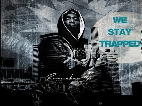 2Pac - We Stay Trapped (NEW 2017 Emotional Political Song) - YouTube