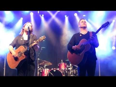 Wave Over Wave (final encore), Great Big Sea, George Street Festival, St. John's - YouTube