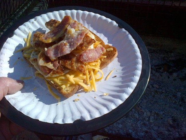 #Breakfast #braai #capetown