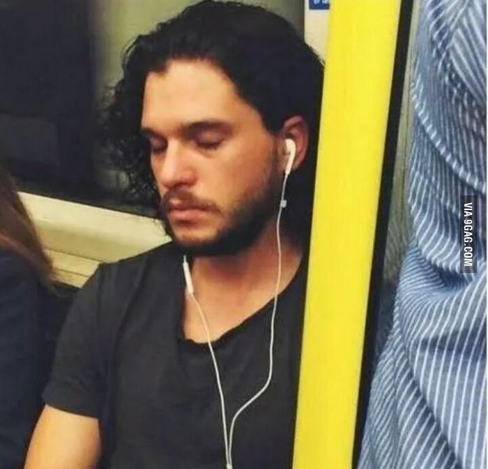 Jon Snow Schauspieler