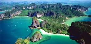 iGO travel | 5 Nights Krabi and 2 Nights Koh Lanta!  ENJOY TWO AMAZING THAILAND DESTINATIONS IN 7 NIGHTS!  With 5 nights in Krabi, then 2 nights on the relaxing island of Koh Lanta - What more can you ask for?