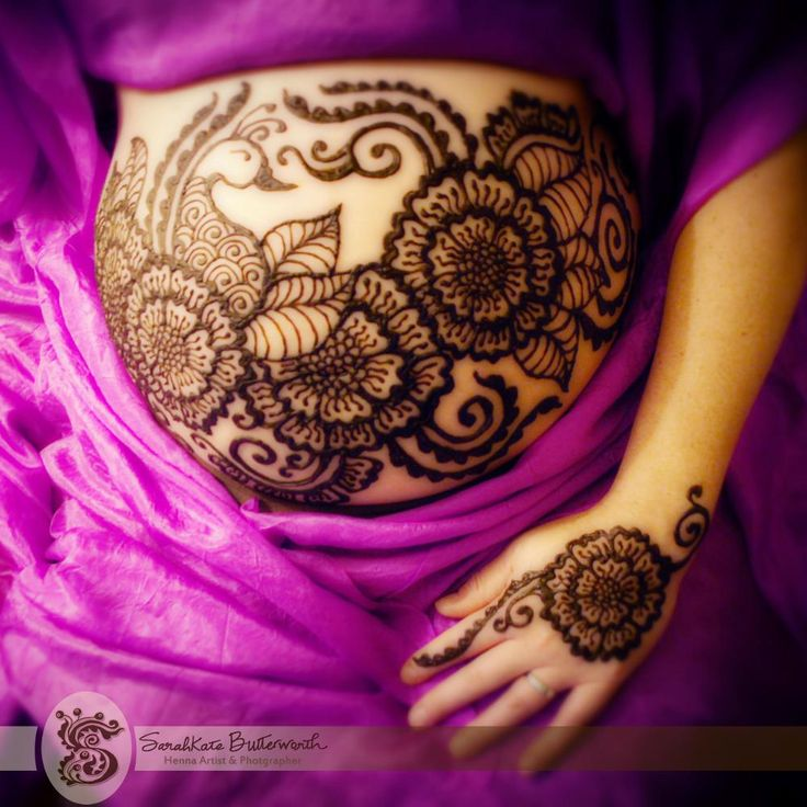 Henna Mehndi New Jersey : Fall henna art and photos sarahkatebutterworth