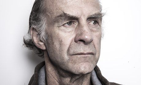 Ranulph Fiennes interview: 'I wouldn't have done this if I'd passed my A-levels'
