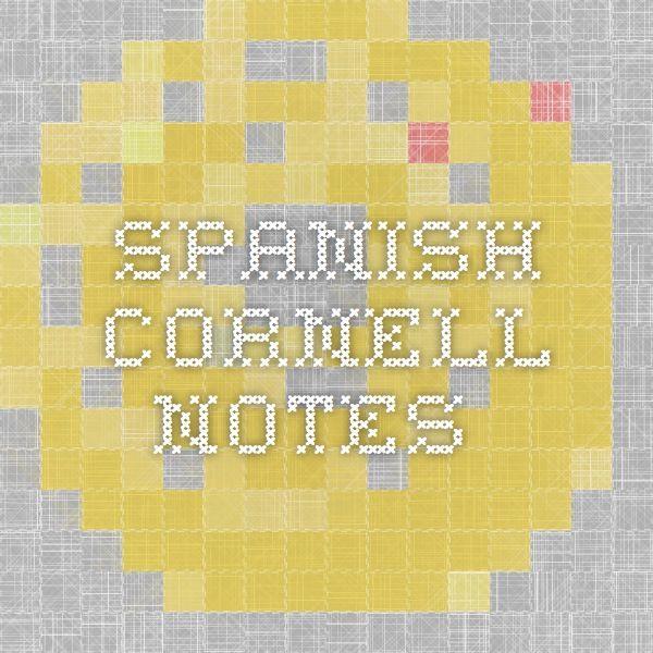 The 25+ best Cornell notes pdf ideas on Pinterest CORNELL - cornell note
