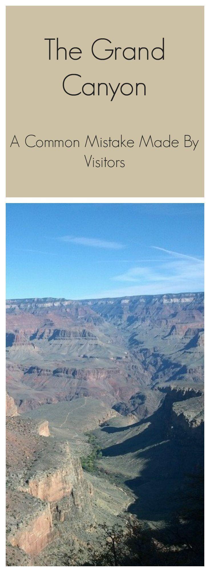Grand Canyon Views and Earflaps Bible