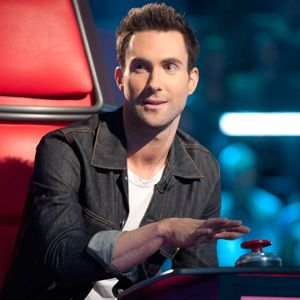 The ONLY reason I watch The Voice ;)