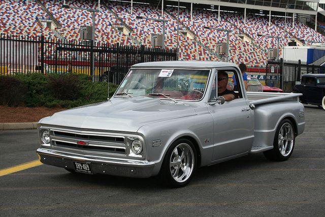 1968 Chevy Pickup *