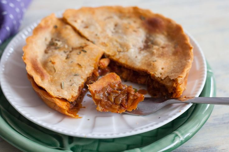 Goan Style Empada De Camarao Recipe (Prawn Pie)