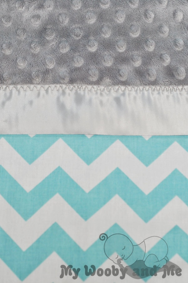 @Tiffany Mooney - Check out this Etsy site... cute blankets for a lot less