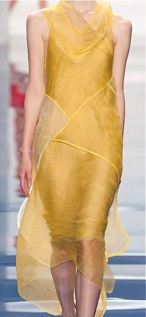 # VERA WANG, 2014 DRESS