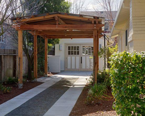 21 best driveway/patio/deck images on pinterest | wood decks ... - Driveway Patio Ideas