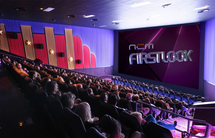 Shazam app launches second-screen experience for 20k AMC, Regal, & Cinemarktheatres