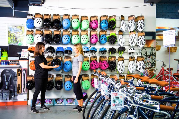 We have stores in Melbourne, Sydney, Perth, Adelaide & Brisbane. You're welcome to come in and test ride a bike anytime, grab your riding essentials or book in for a bike service! We've got you covered.