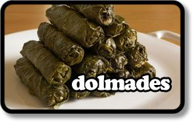 I'd always avoided even contemplating making dolmades for some reason. I had assumed they'd be impossibly difficult and fiddly to make. I was wrong. They were easy as can be and the tas…