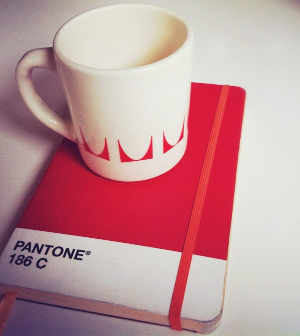 103 Best Images About Notebooks Pantone Paperthinks On