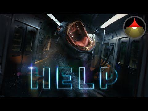 360 Google Spotlight Story: HELP - YouTube