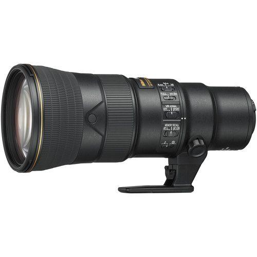 Nikon Af S Nikkor 500mm F 5 6e Pf Ed Vr Lens Vr Lens Nikon Nikon Lens