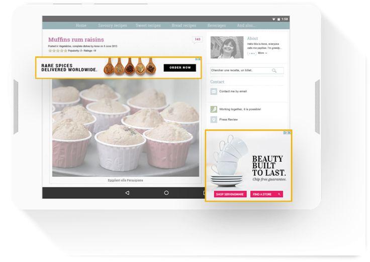 Make Money Online Through Website Monetisation | Google AdSense – Google