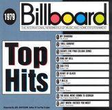 Billboard Top Hits: 1979 [CD]
