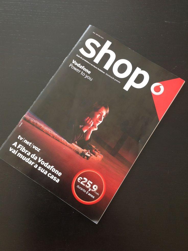 Vodafone Portugal 2015 campaign